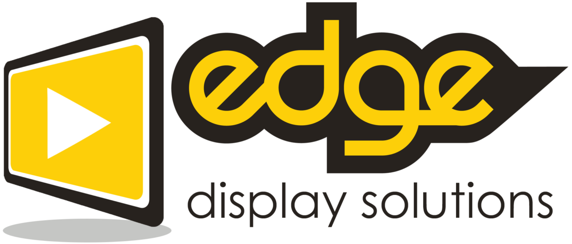 EDGE display solutions